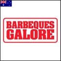 Barbeques-Galore