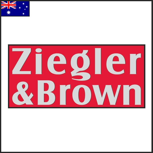 Ziegler-and-Brown